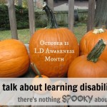 let's talk about learning disabilities– with the experts at NCLD