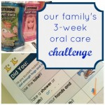 keeping kids' teeth clean during a candy-filled month