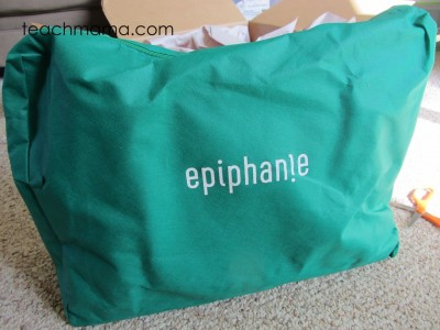 my absolute favorite laptop bag ever: epiphanie bags