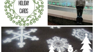 my new fave holiday cards: minted (and $100 giveaway!)