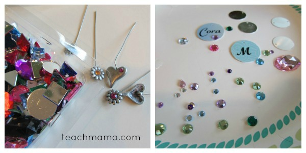 homemade name necklaces for girls and boys jewels