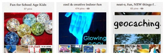 pinterest fun activities for kids
