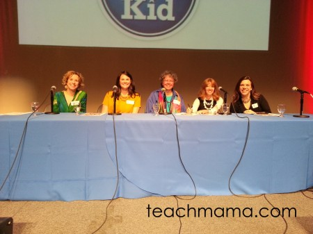 highlights state of the kid panel