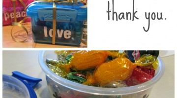 quick and easy inexpensive thank you gifts for teachers