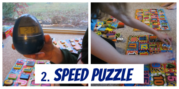 puzzle play speed puzzle