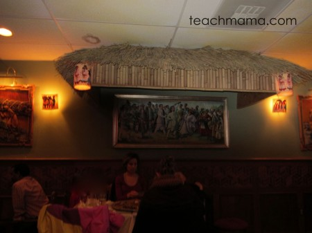 ethiopian with kids decor 2