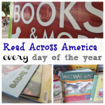 read across america day EVERY day of the year