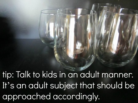 alcohol and underage drinking tip 3