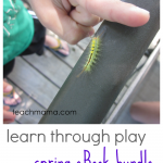 learn through play eBook bundle: spring & summer fun learning