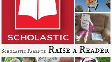 reading tips and more: scholastic raise a reader blog