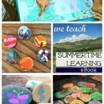 summer learning eBook: 30+ free, fun learning ideas for summer
