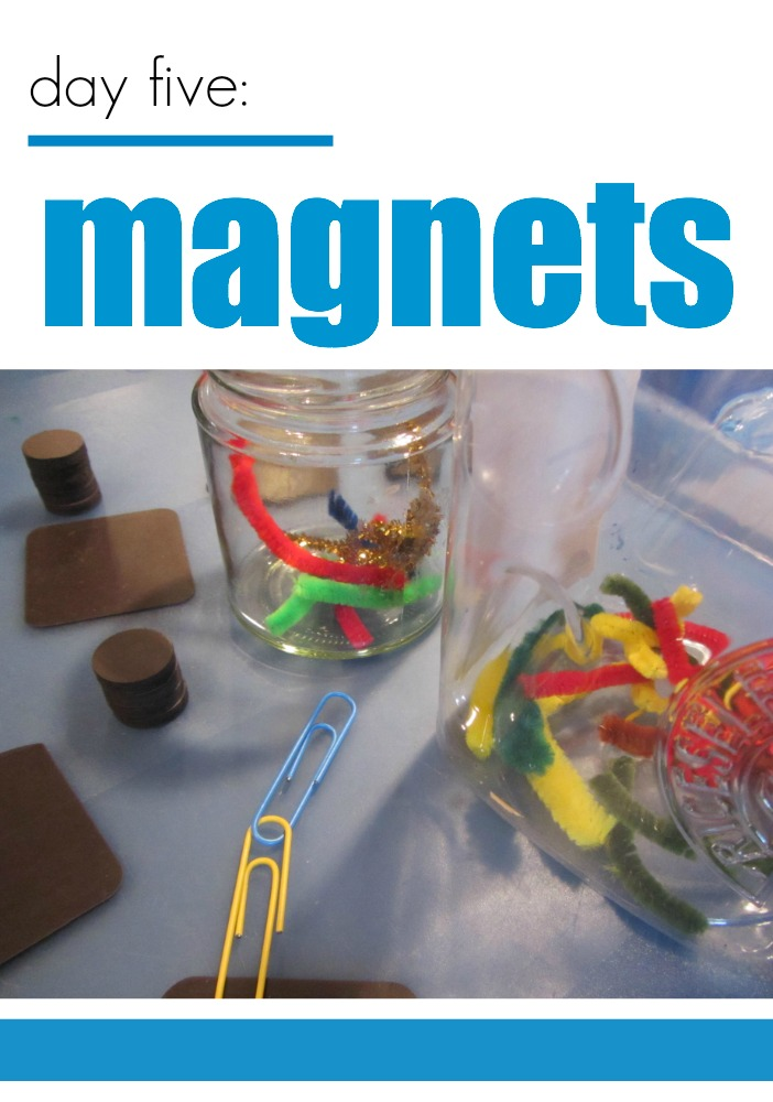 tabletop surprises magnets