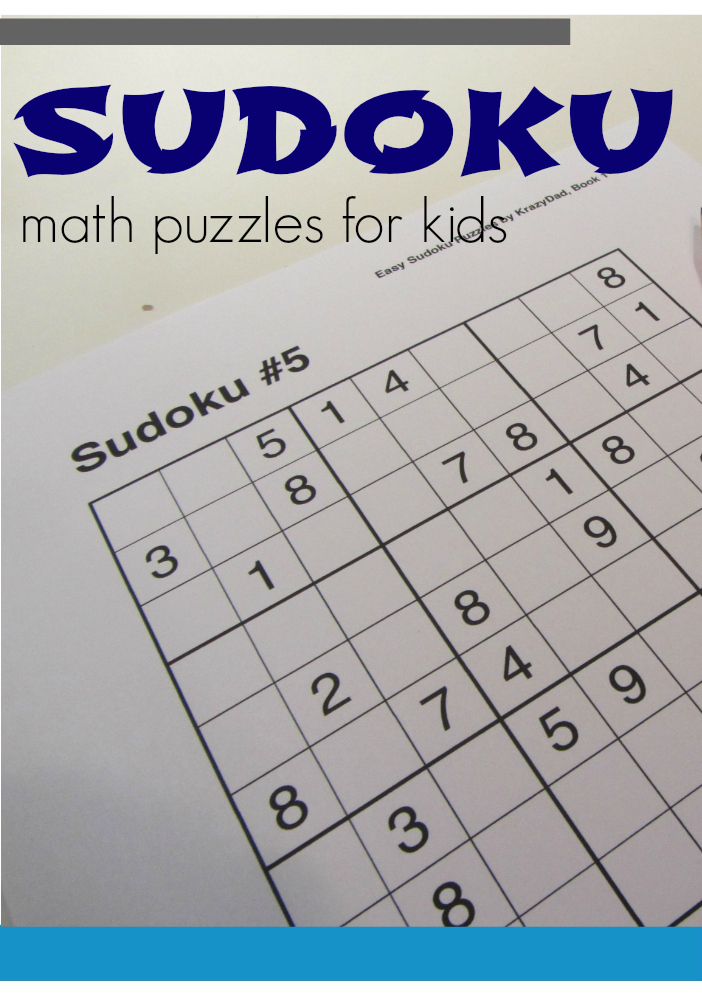 tabletop surprises sudoku
