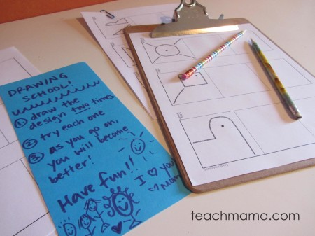 learn to draw with donna young
