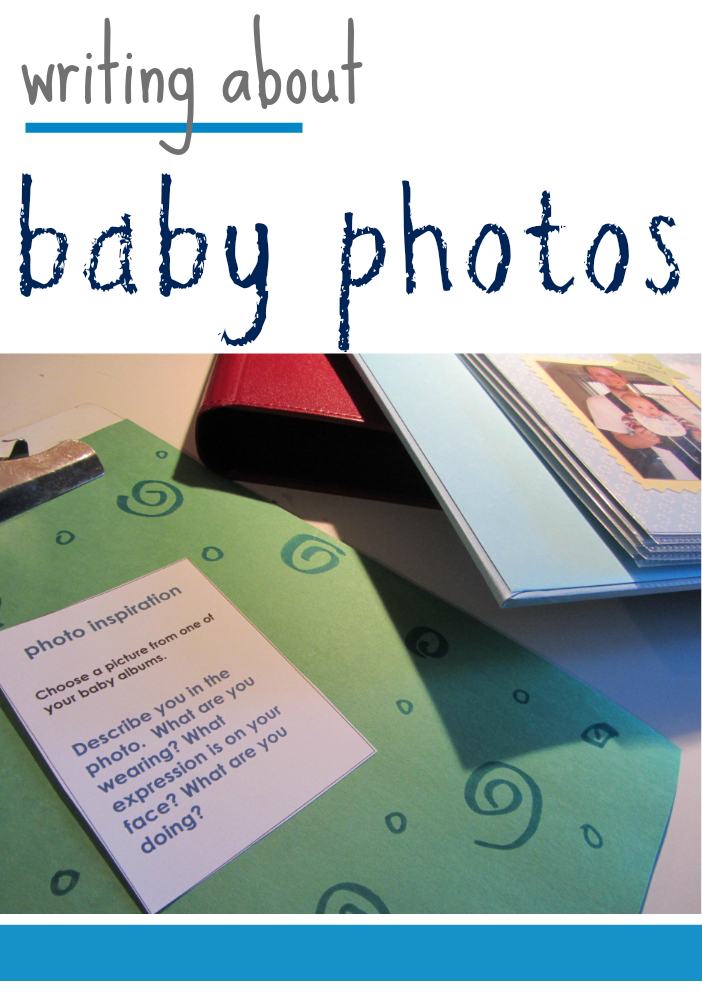 tabletop surprises day baby photos