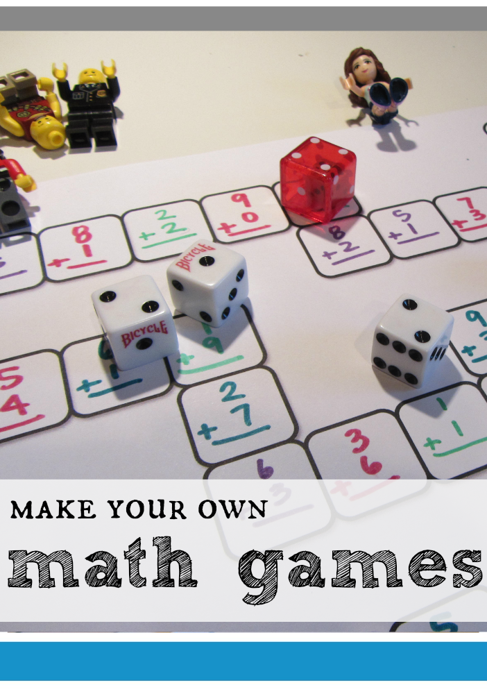 Fun Math Games Activities Weekend Links How To