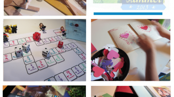 math, writing, STEM apps for kids: tabletop surprises