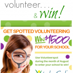 VolunteerSpot: parents AND teachers can win BIG for back-to-school (sponsored)