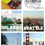 #weteach local workshops: parents & teachers in orlando, dc, seattle, & silicon valley