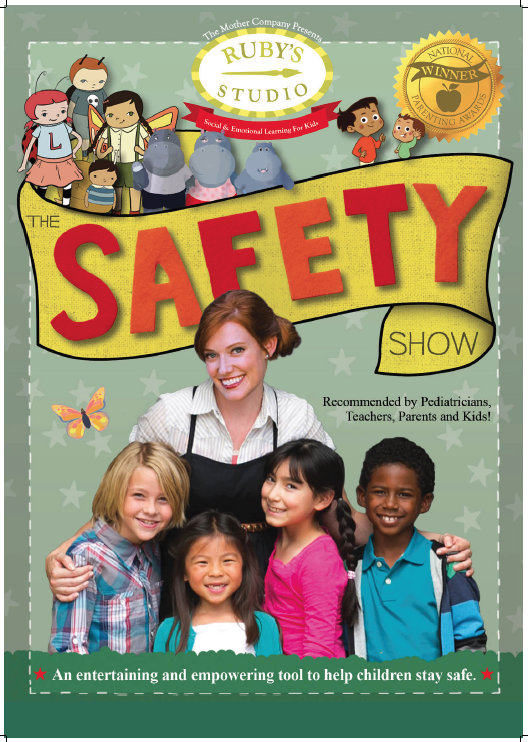 mother co 'the safety show'