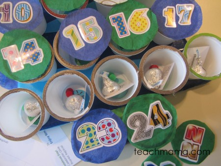 kcup advent calendar how to