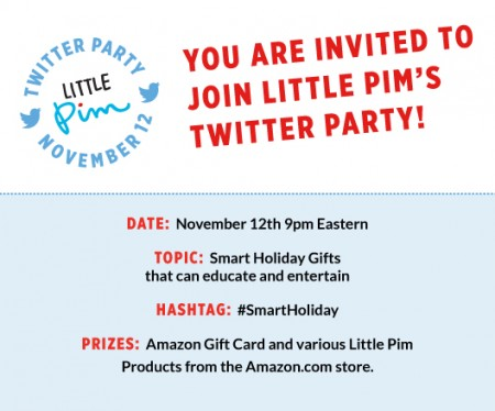 Twitter-Party-Invite