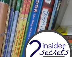 top 2 insider secrets for motivating your kids to read