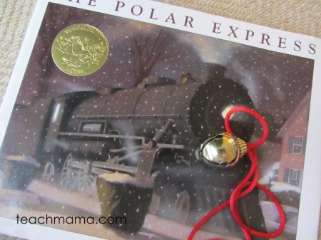 polar express night - teachmama.com