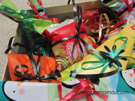bingo bonanza new years party