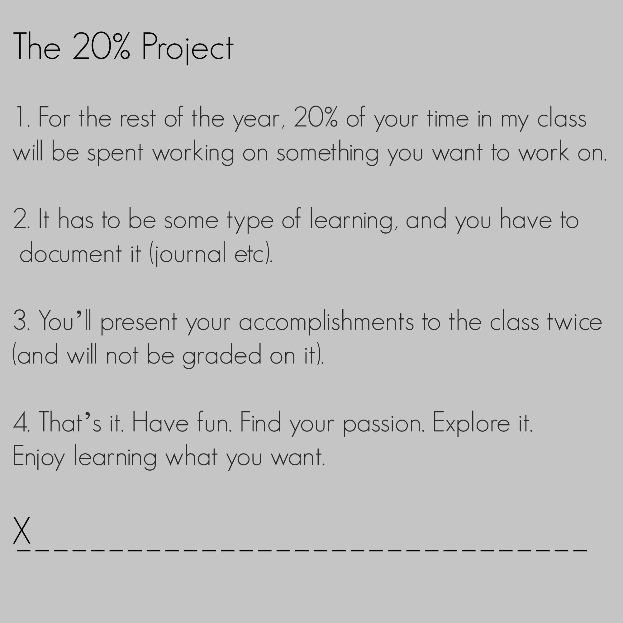 20 project teachmama.com