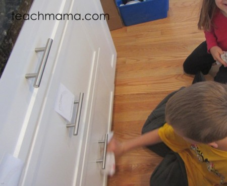 5 ways to keep family sane during home reno | keep kids involved | teachmama.com