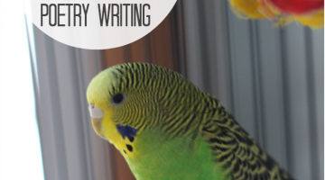 kid-happy, pet-inspired poetry writing: haiku and cinquain