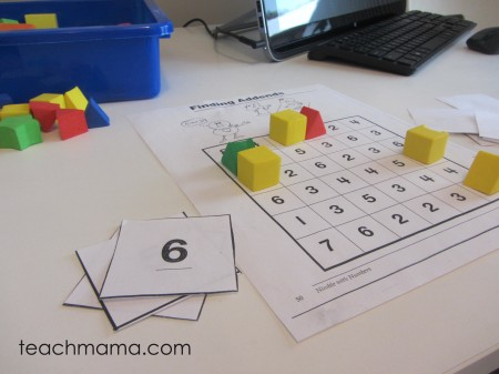 quick and easy addition game | finding addends | teachmama.com