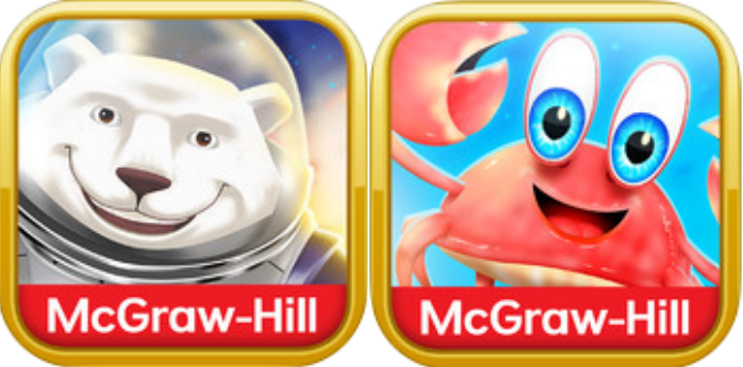 mcgraw hill education free grammar apps