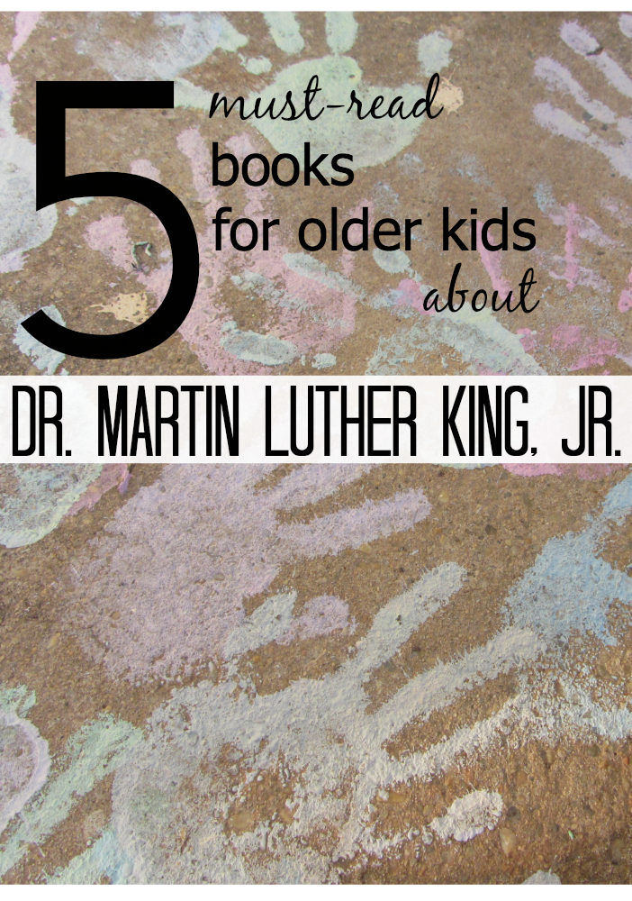 must read books mlk