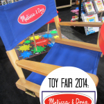 toy fair recap: melissa & doug booth 2014