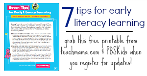 7 tips for literacy new promo