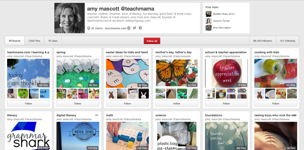 stay connected teachmama pinterest
