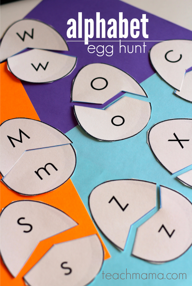 alphabet egg hunt  springtime literacy fun teachmama.com.png