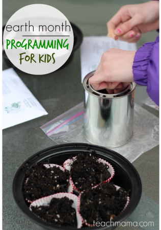 earth month programming for kids: resources from PBS Kids