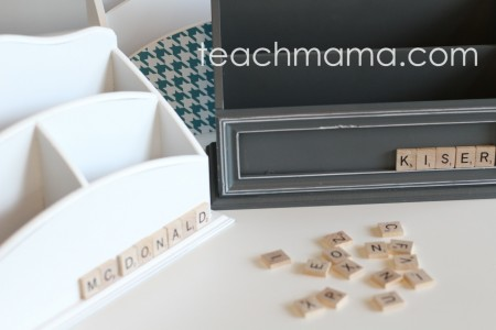 quick, cool teacher appreciation gift | teachmama.com