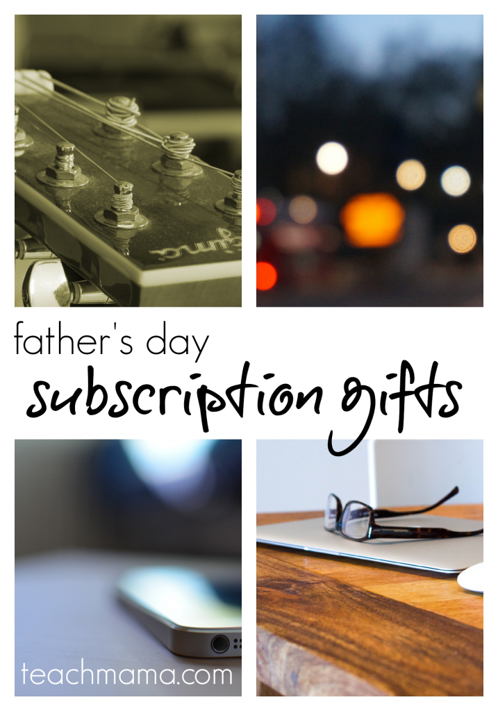 10 fathers day gifts he really wants subscription gifts  teachmama.com.jpg.png
