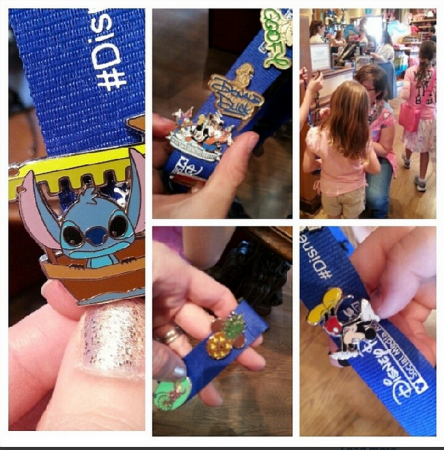disney pin trading | teachmama.com