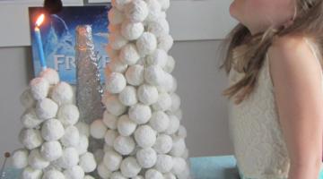 frozen birthday party: best ideas for crafty kids