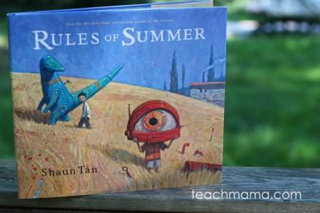 summertime reading | scholastic