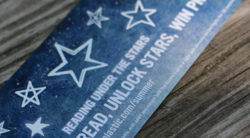 best books for reading under the stars: scholastic summer reading challenge