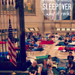 sleepover at the national archives: 3 reasons your family will love it