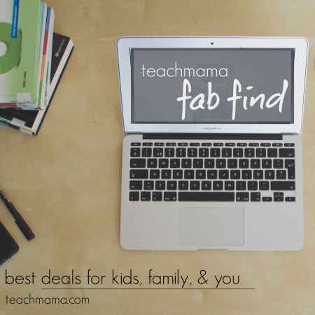 ultimate healthy bundle | teachmama fab find