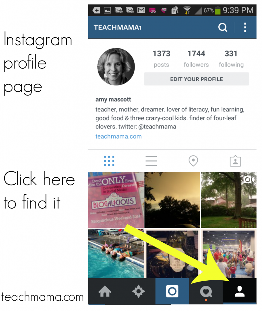 how to talk to kids about instagram 10 teachmama.com