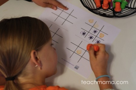 halloween printable games | teachmama.com